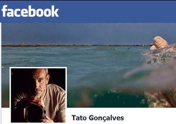 facebook Tato Gonçalves