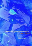 Manual grabado electroltico No txico