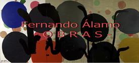 Fernando Álamo -obras-