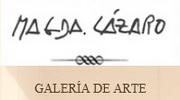 Galería Magda Lázaro